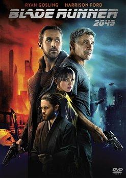 Obálka titulu Blade Runner 2049
