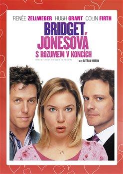 Obálka titulu Bridget Jonesová: S rozumem v koncích