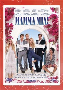 Obálka titulu Mamma Mia!