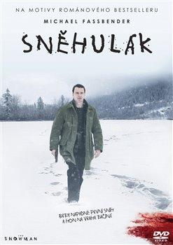 Obálka titulu Sněhulák