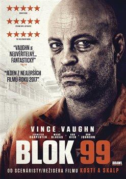 Obálka titulu Blok 99