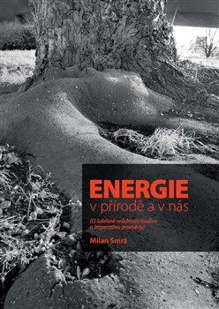Obálka titulu Energie v přírodě a v nás
