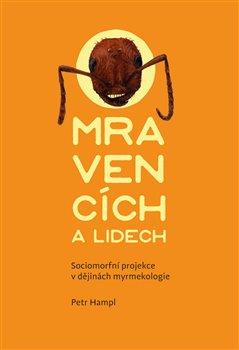 Obálka titulu O mravencích a lidech