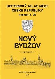 Historický atlas měst České republiky, sv. 29. Nový Bydžov