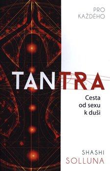 Obálka titulu Tantra pro každého