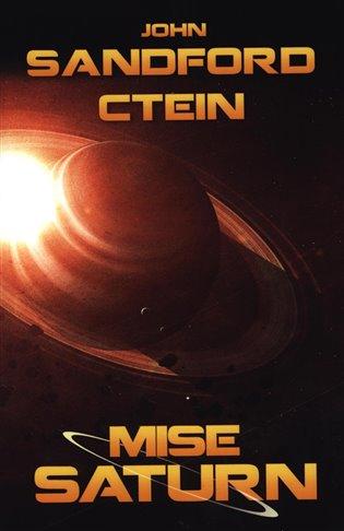Mise Saturn - John Sandford | Booksquad.ink