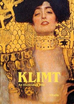 Obálka titulu Klimt (anglická verze)