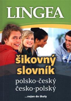 Obálka titulu Polsko-český, česko-polský šikovný slovník