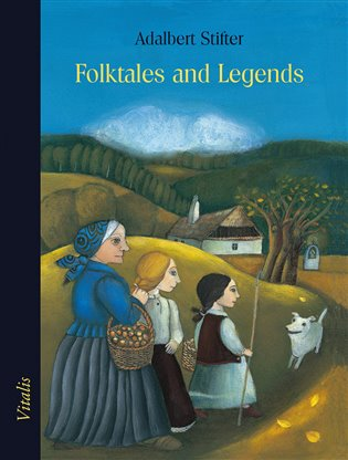 Folktales and Legends
