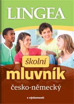 Obálka titulu Česko-německý školní mluvník