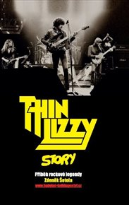 Thin Lizzy Story