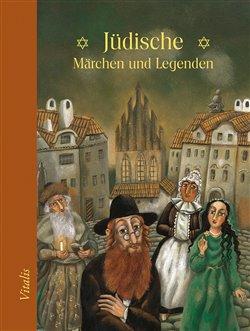 Obálka titulu Jüdische Märchen und Legenden