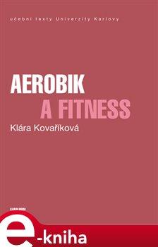 Obálka titulu Aerobik a fitness