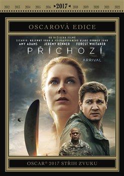 Obálka titulu Příchozí (Oscar edice)
