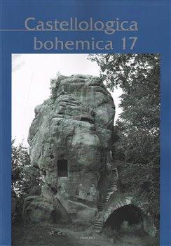 Obálka titulu Castellologica bohemica 17