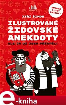 Obálka titulu Ilustrované židovské anekdoty
