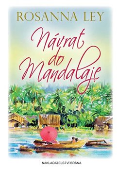 Obálka titulu Návrat do Mandalaje