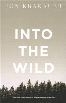 Obálka titulu Into the Wild