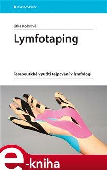 Obálka titulu Lymfotaping