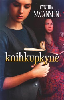 Obálka titulu Knihkupkyně