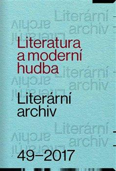 Literatura a moderní hudba