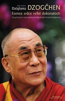 Obálka titulu Dzogčhen