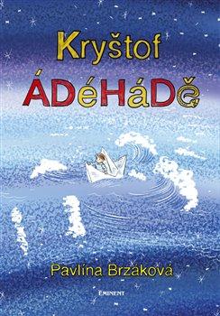 Obálka titulu Kryštof ÁDéHáDě