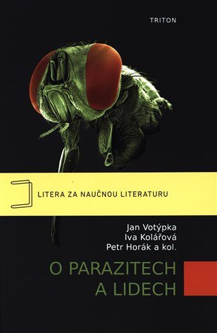 O parazitech a lidech - Jan Votýpka | Booksquad.ink