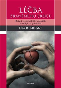 Obálka titulu Léčba zraněného srdce