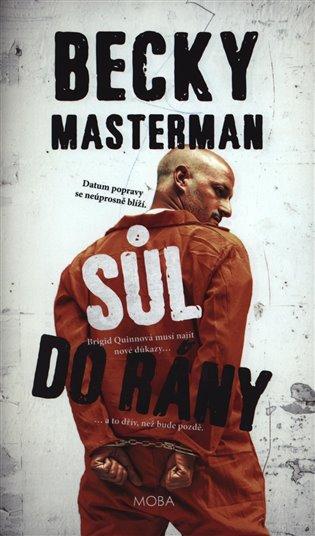 Sůl do rány - Becky Masterman | Booksquad.ink
