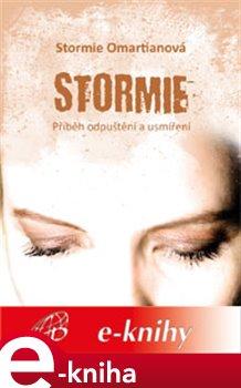 Obálka titulu Stormie