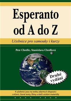 Obálka titulu Esperanto od A do Z