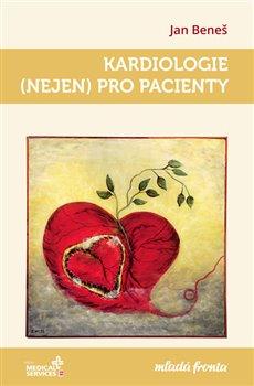 Obálka titulu Kardiologie (nejen) pro pacienty