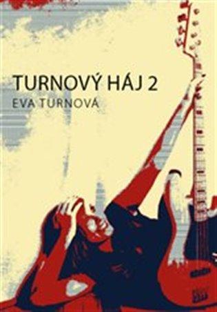 Turnový háj 2 - Eva Turnová | Booksquad.ink