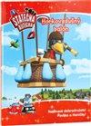 Obálka knihy Horkovzdušný balon