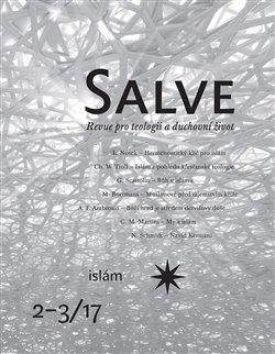 Obálka titulu Salve 2-3/2017
