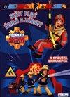 Obálka knihy Požárník Sam - Modrá kniha aktivit