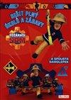 Obálka knihy Požárník Sam - Červená kniha aktivit