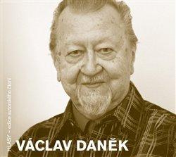 Obálka titulu Václav Daněk