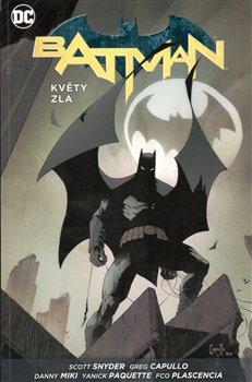 Obálka titulu Batman - Květy zla