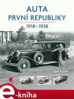 Auta první republiky