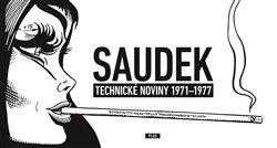 Obálka titulu Technické noviny 1971-1977