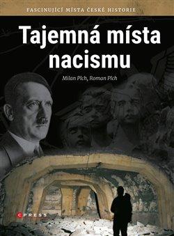 Obálka titulu Tajemná místa nacismu