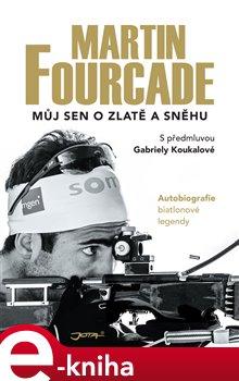 Obálka titulu Martin Fourcade