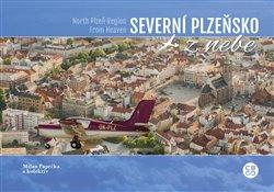 Obálka titulu Severní Plzeňsko z nebe / From Heaven Severní Plzeňsko