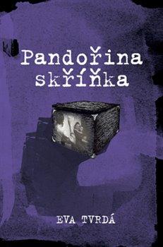 Obálka titulu Pandořina skříňka