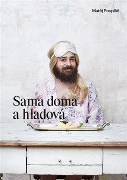 Obálka titulu Sama doma a hladová
