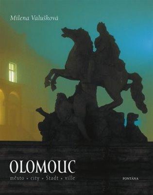 Olomouc - Milena Valušková | Booksquad.ink