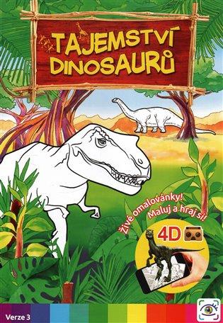 Tajemství dinosaurů - - | Booksquad.ink