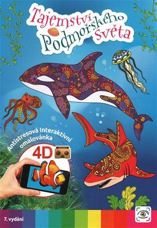 Tajemství podmořského světa - -   Booksquad.ink